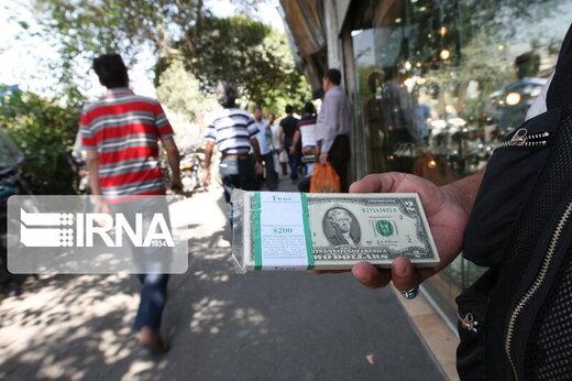 قیمت دلار امروز کاهش مییابد؟