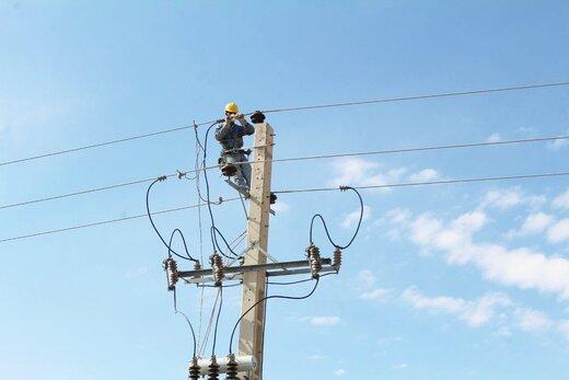 فاز نخست پروژه بهینه سازی شبکه فشار متوسط شهرک صنعتی سرخه انجام شد