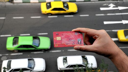 بنزین یارانهای ۱۰۰ خودرو به کام ۷ نفر