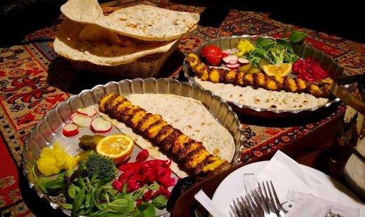 تجهیز ۱۱۰ رستوران در تهران به منو با خط ویژه نابینایان
