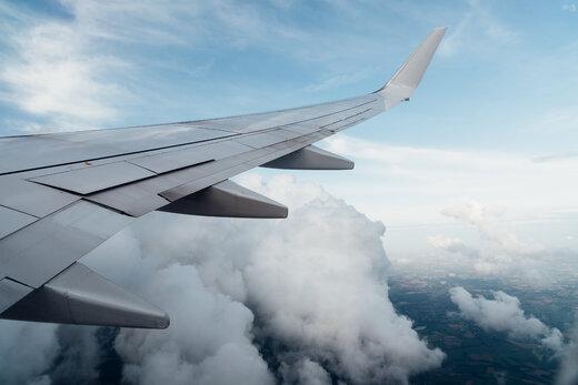 هواپیما برای سفر در ایام کرونا امنتر است