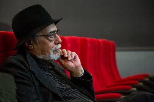 زنجانپور: اکبر عالمی سینما و انسانیت را داغدار کرد