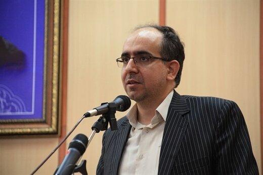 حضور وکلای متعهد کمک به توسعه عدالت است/ ۲۵ درصد قضات یزد بانوان هستند