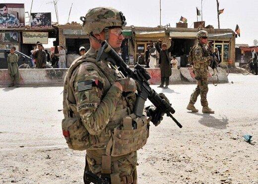 آمریکا تخلیه یک پایگاه را در افغانستان آغاز کرد
