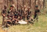 واکنش تکاوران ارتش به حمله ضدانقلاب به مقر نیروهای سپاه در دوران دفاع مقدس