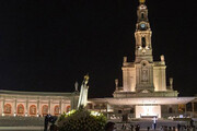 ببینید | دعای گروهی در پرتغال برای پایان همهگیری کرونا