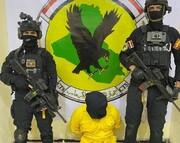سرکردگان داعش در عراق دستگیر شدند