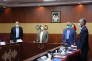 ببینید | نخستین مجمع انجمن صنفی باشگاه داران تهران برگزار شد