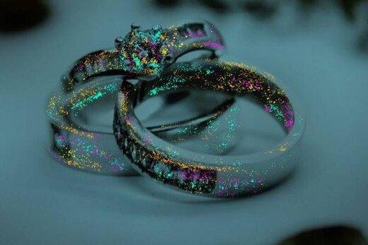 مراقب باشید کرونا لابلای جواهرات تان کمین نکرده باشد