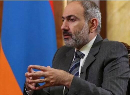 نخست وزیر ارمنستان: تنها تغییر موضع ترکیه باعث توقف جنگ قره باغ میشود