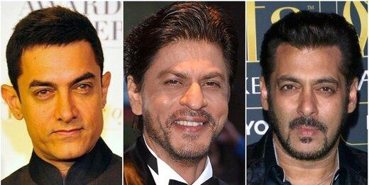 شکایت بازیگران سرشناس هندی از ۲ رسانه