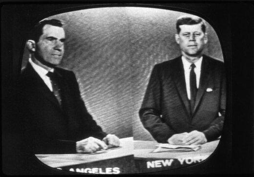 آیا تاریخ مناظرههای آمریکا پس از ۶۰ سال تکرار میشود؟