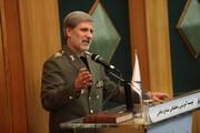 وزیر دفاع: دستاوردهای شگرفی در حوزه ماهوارهبرها و ماهواره داشتهایم
