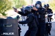 تصاویر | مانور پدافندی مقابله با عملیات تروریستی در مراکز حیاتی