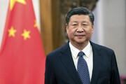 ببینید |  رئیس جمهور چین سرفه کرد؛ آیا شی جین پینگ کرونا گرفته است؟