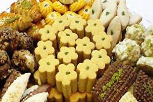 تشکیل شرکت تعاونی شیرینی سنتی در قزوین
