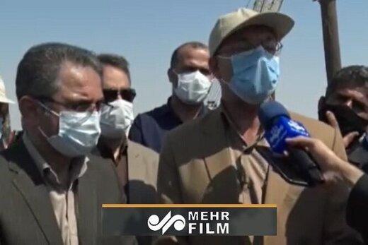 رئیس شیلات: به خارجیها مجوز صید ماهی ندادیم همه ایرانیاند