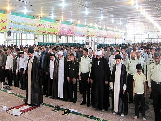 تعطیلی آرامستان های دزفول/ آیین نماز جمعه این هفته در شهرستان دزفول برگزار نمی شود