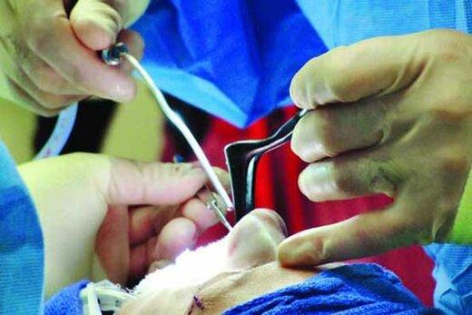 جراحیهای زیبایی و پیکرتراشی نتیجه بحران میانسالی؟