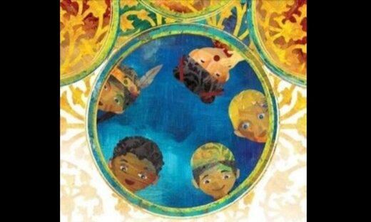 بچههای هندی به جشنواره فیلمهای کودکان و نوجوانان خواهند آمد