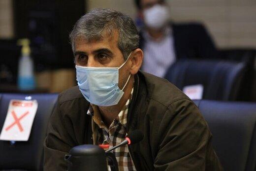 رحیم خستو: از ابتدا با حذف میدان جمهوری مخالف بودم