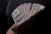 شاخص دلار دوباره بالا رفت