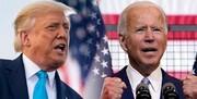 دوئل تلویزیونی دو نامزد؛ ترامپ: افرادی که ماسک میزنند کرونا میگیرند/بایدن: طرح ترامپ را حذف نمیکنم