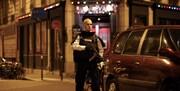چاقوکشی در پاریس کشته بر جای گذاشت
