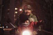 ببینید   گریم رضا عطاران در فیلم سینمایی «روشن»
