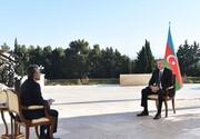 الهام علیاف از ایران قدردانی کرد