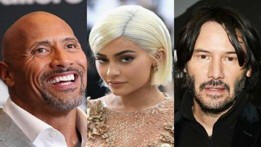 ادعاهای عجیب بازیگران و خوانندههای معروف