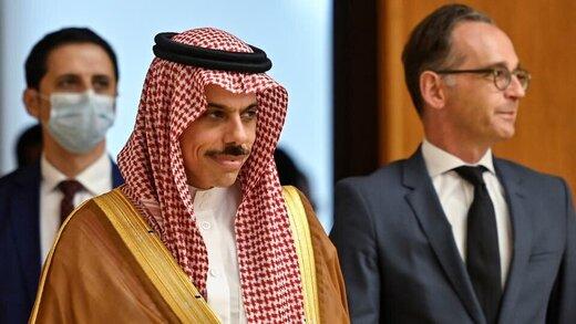 عربستان: احتمالا اختلاف با قطر به زودی حل میشود