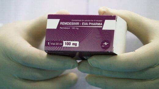 تاثیر داروی رمدسیویر در کاهش مرگ و میر بیماران کرونایی چقدر است؟
