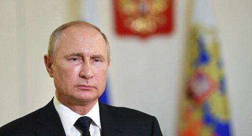 پوتین درباره معاهده استارت جدید پیشنهاد داد