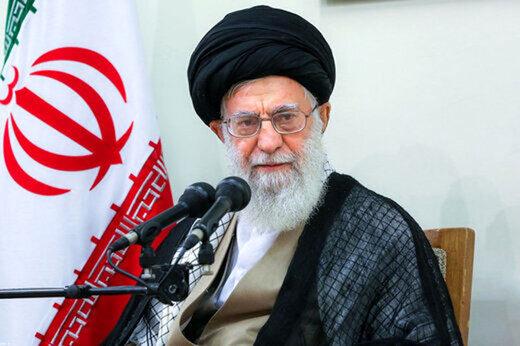 نگاه رهبر انقلاب به مرحوم حاج آقا مصطفی خمینی(ره)