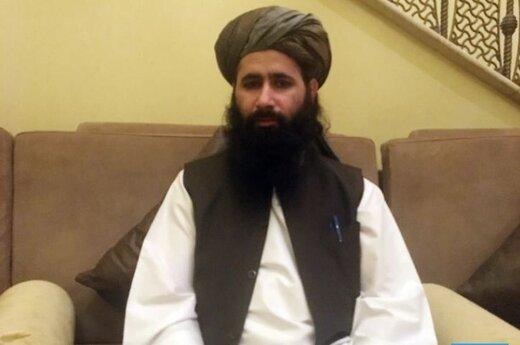 واکنش طالبان به پیروزی بایدن