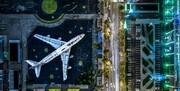 زیباترین عکسهای هوایی برنده ۲۰۲۰