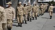 ببینید   چرا حقوق سربازان رعایت نمی شود؟