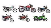 قیمت انواع موتورسیکلت صفر کیلومتر چقدر است؟