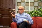 حسین مرعشی:  اگر پوتین وقت ملاقات به آقای قالیباف نداد وی حق نداشت اعتبار مجلس را کم کند