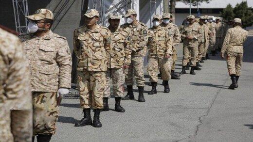 ببینید | چرا حقوق سربازان رعایت نمی شود؟