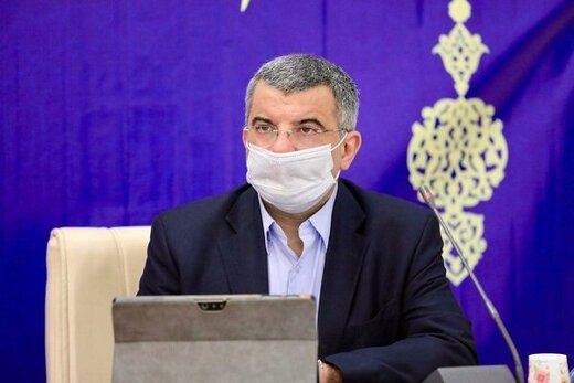 حریرچی: محدودیتهای کرونایی در تهران و ۴۵ شهر دیگر باید سختگیرانهتر باشد