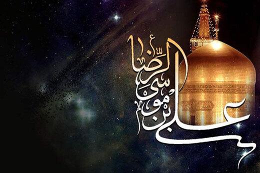 بشنوید | مداحی «رضا غریب الغرباء، رضا معین الضعفاء» با نوای محمود کریمی