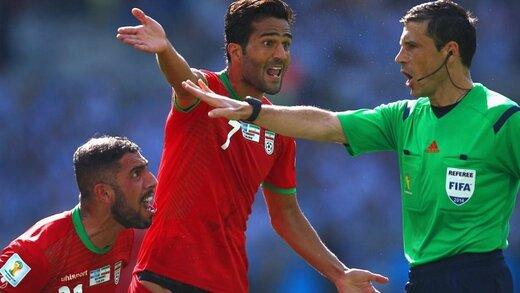وقتی اشکان دژاگه و مسعود رقیب بودند نه همبازی/عکس