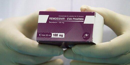 معاون تحقیقات وزیر بهداشت: رمدسیویر در درمان بیماران کرونایی تأثیری نداشت