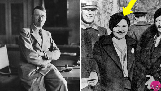 نقاشی جنجالی هیتلر از خواهرزادهاش/ از دروغ تا واقعیت