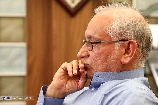مرعشی رئیس ستاد جهانگیری شد، مولاوردی نایب رئیس