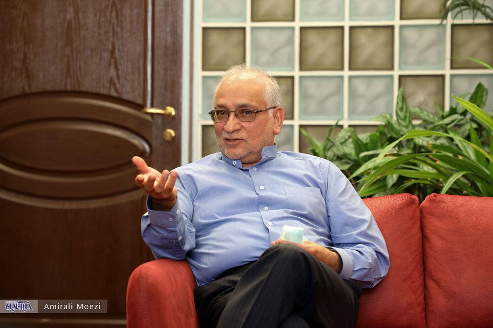 به فرمان فائزه هاشمی حرکت نمی کنیم /تاج زاده گفت ۹۹ درصد ردصلاحیت می شوم /احمدی نژاد دنبال رفع تحریم ها نبود