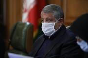 پیشنهاد تعطیلی دو هفتهای تهران و تشدید طرح ترافیک برای مهار کرونا و آلودگی