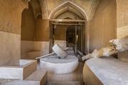 ببینید | ابنیه و جاذبههای تاریخی شهر کهک قم
